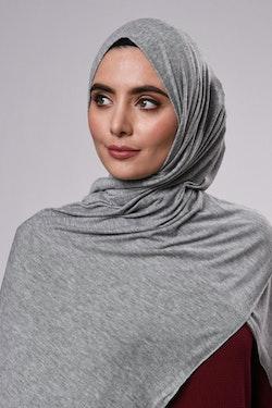 Saba Sjal - Grey Marl