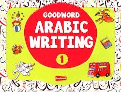 Arabic Writing 1