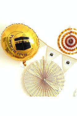 Hajj Mubarak Ballong