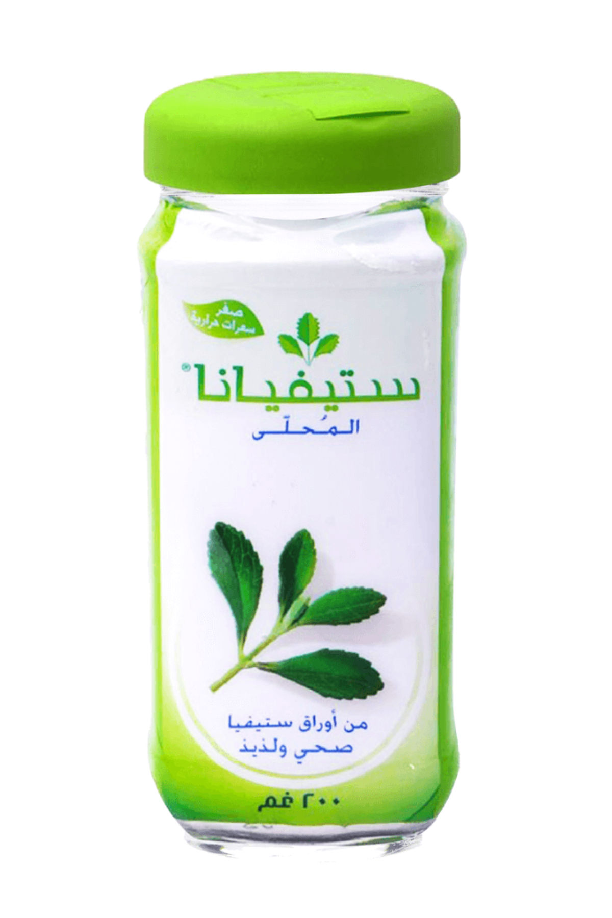 Steviana Natur Sötningsmedel