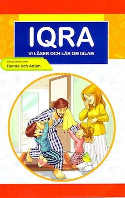 IQRA. Vi läser och lär om islam. Hanna och Adam