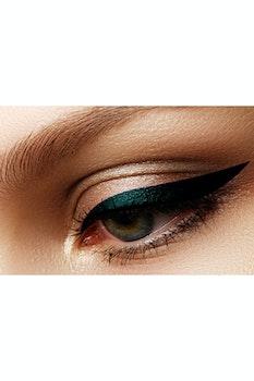 Henna Eyes Avocado Green