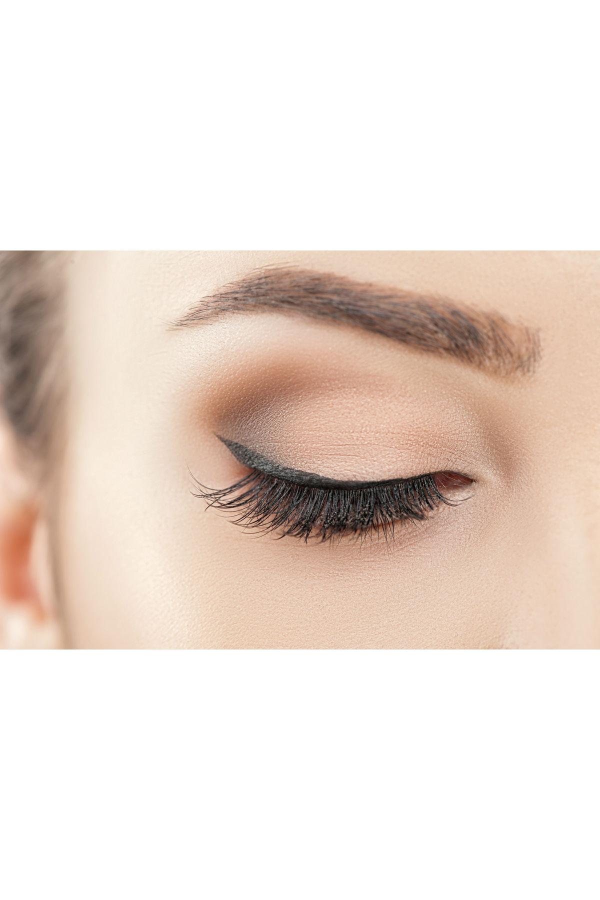 Henna Eyes Liquorice Black