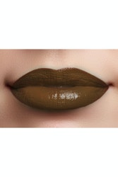 Henna Lips Chocolate Brown