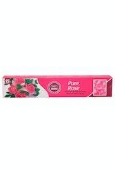 Pure Rose Rökelsepinnar