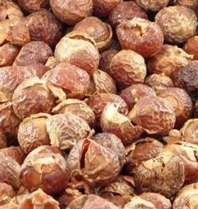 Organic Soapnuts 100 g 48 Washes
