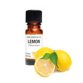 Eterisk olja - 10ml - Lemon