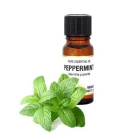 Eterisk olja - 10ml - Peppermint