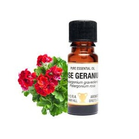 Eterisk olja - 10ml - Rose Geranium