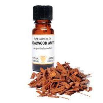 Eterisk olja - 10ml - Sandalwood Amyris