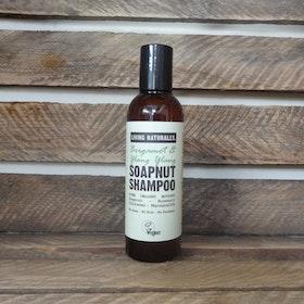 Fragrance free soapnut Schampoo - 200 ml