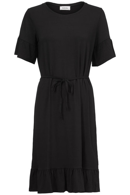 Nilen Dress - Black