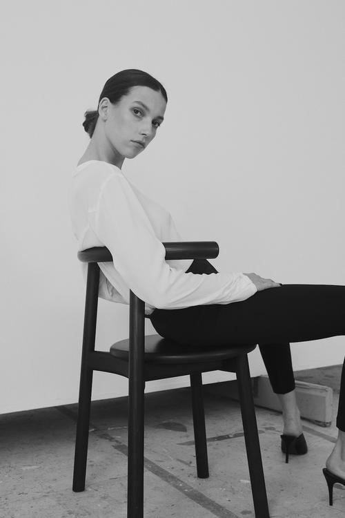 Cyler Shirt - Porcelain