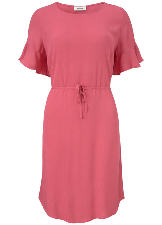 Orleans Dress - Rose Passion