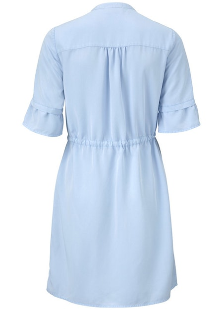 Ocean Dress - Blue Wash