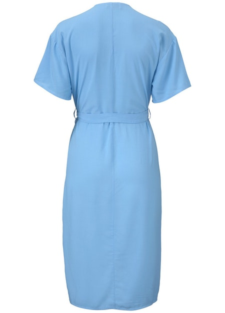 Optic Dress - Riviera