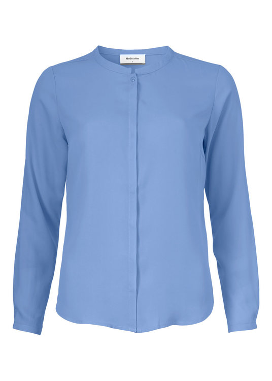 Cyler Shirt - Blue Harbour