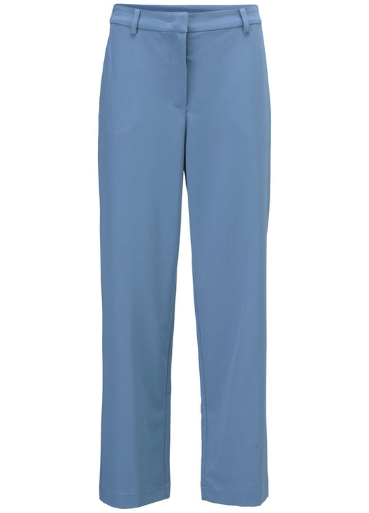 Kendrick Cropped Pants - Blue Harbour
