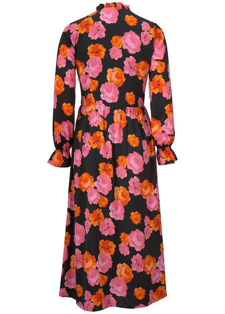 Rio Print Dress - Darcey Rose