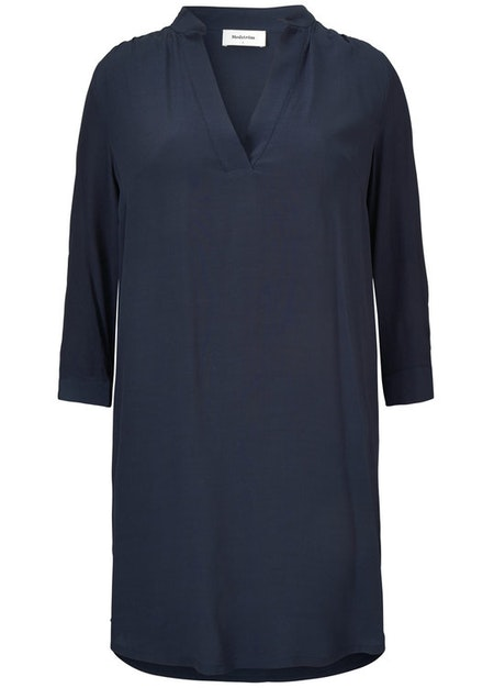 Rocco Shirt - Navy Sky