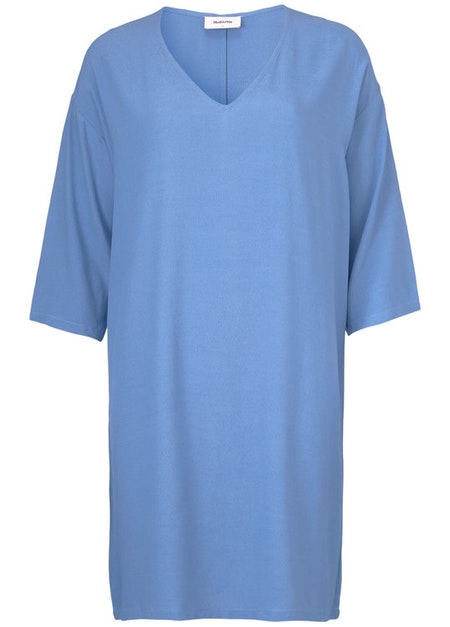 Rome Dress - Blue Harbor