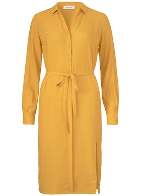 Ryder Dress - Golden Spice