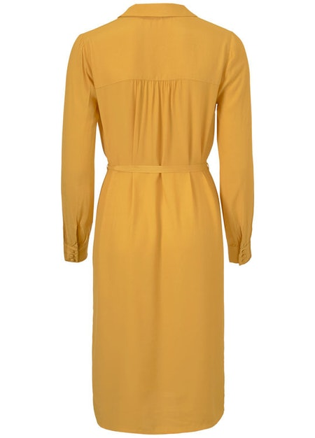 Ryder Dress - Golden Spice