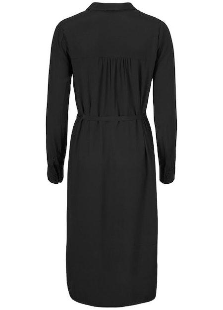 Ryder Dress - Black