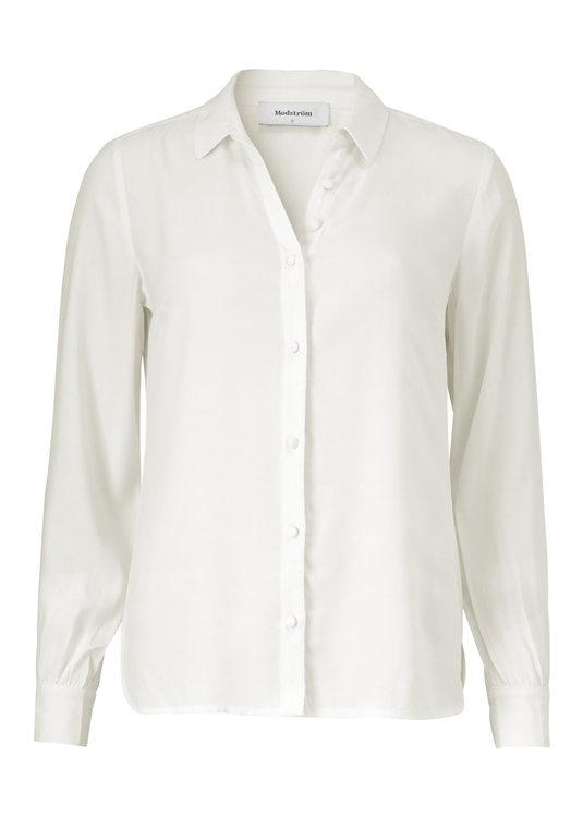 Ryder Shirt - Off White