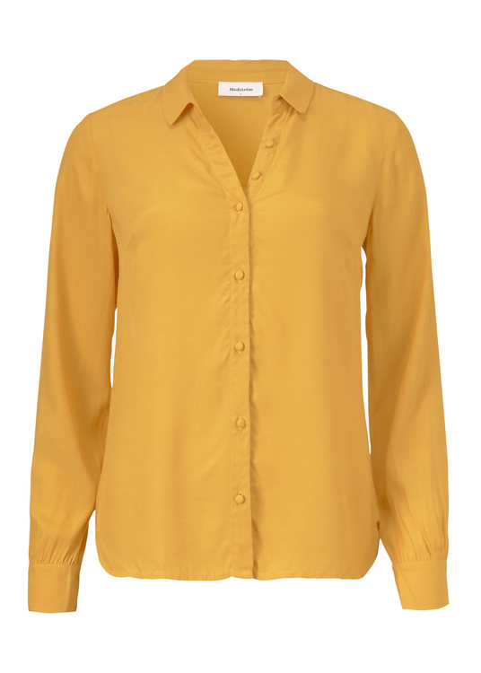 Ryder Shirt - Golden Spice