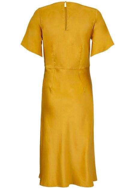 Rylee Dress - Golden Spice