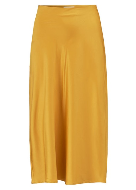Rylee Skirt - Golden Spice