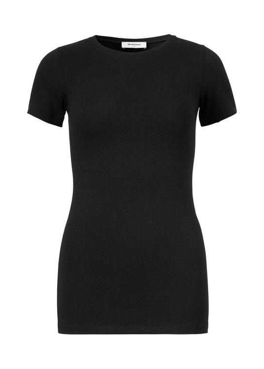 True T-Shirt - Black