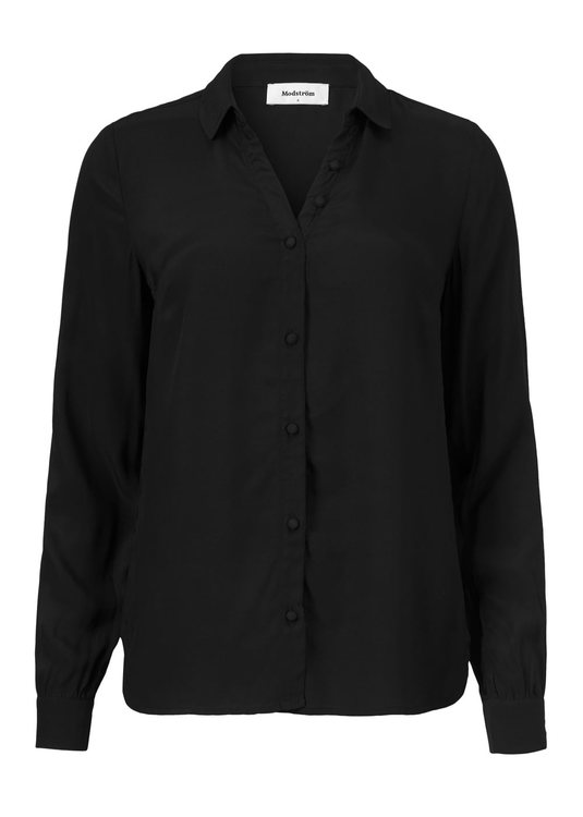 Ryder Shirt - Black
