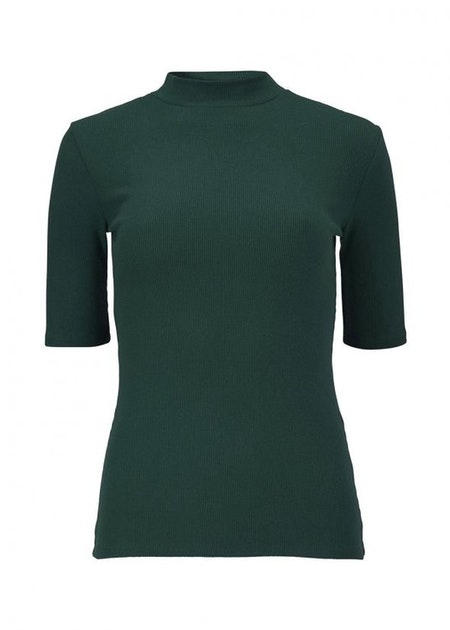 Krown T-Shirt - Bottle Green