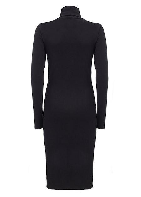 Tanner Dress - Black