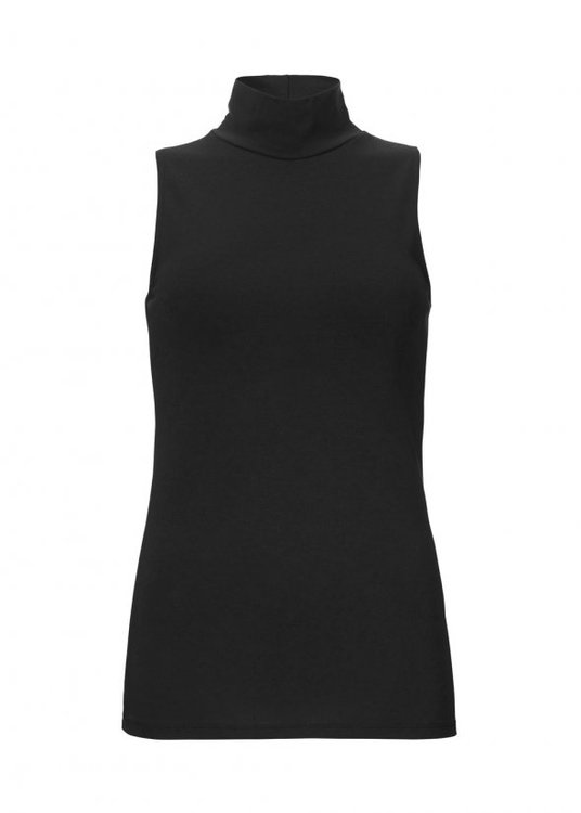 Theo Top - Black