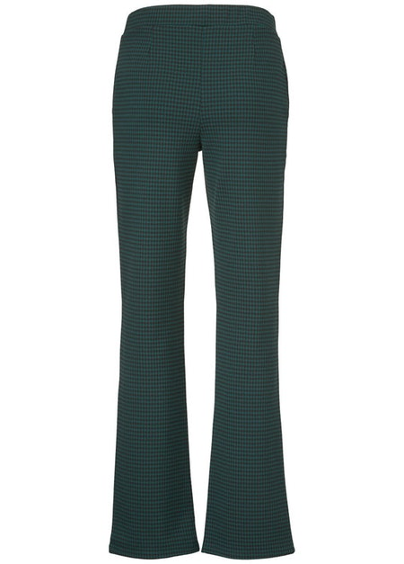 Seana Pants - Gingham Check