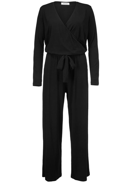 Roman Jumpsuit - Black