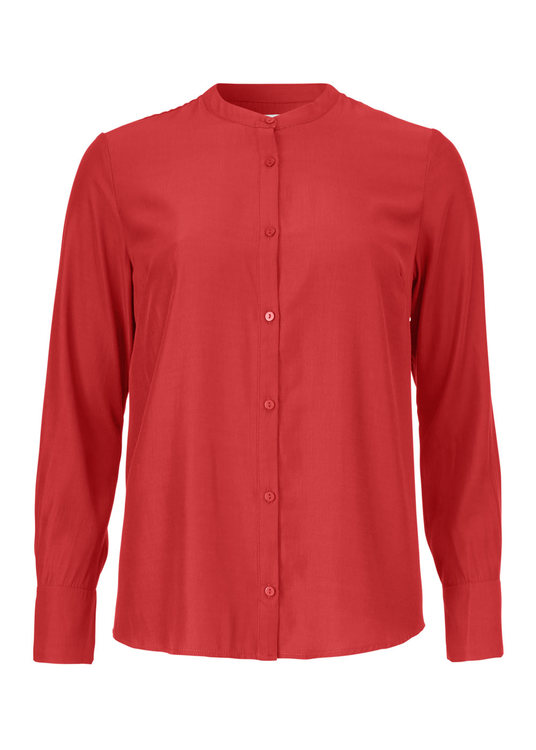 Samie Shirt - Racing Red