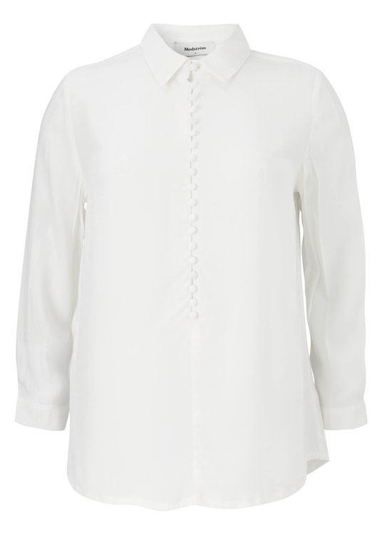Gelsey Shirt - Off White