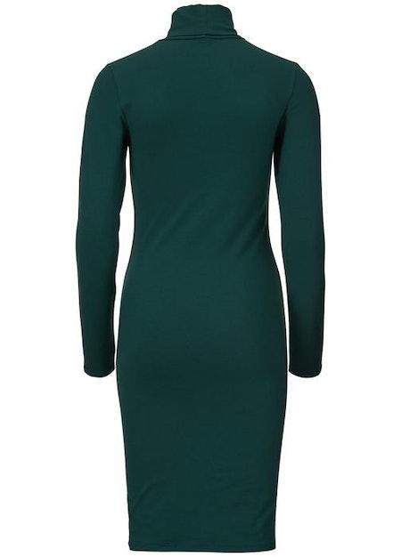 Tanner Dress - Bottle Green