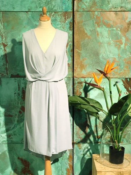 Gavriel Dress - Mint