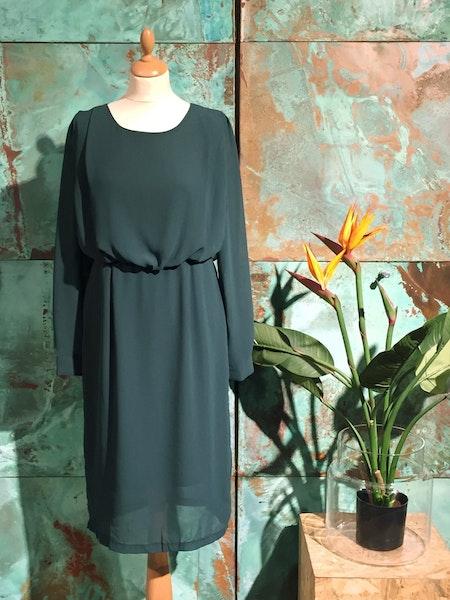 Lovie Dress - Green