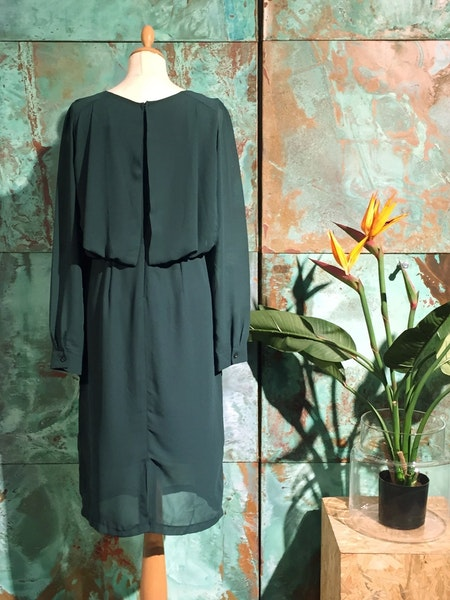 Lovie Dress - Green
