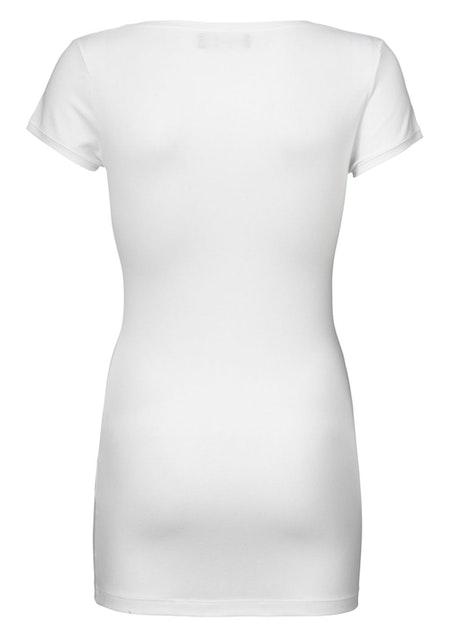 Trick T-Shirt - White