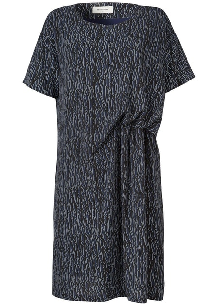 Denice Print Dress - Multi