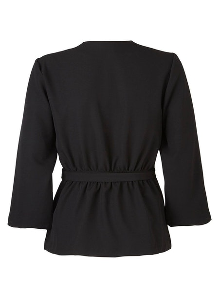Nicole Top - Black