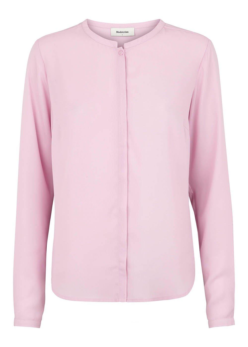 Cyler Shirt - Ballet Pink