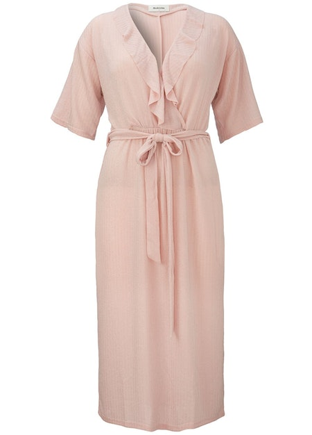 Caisa Dress - Frosty Rose